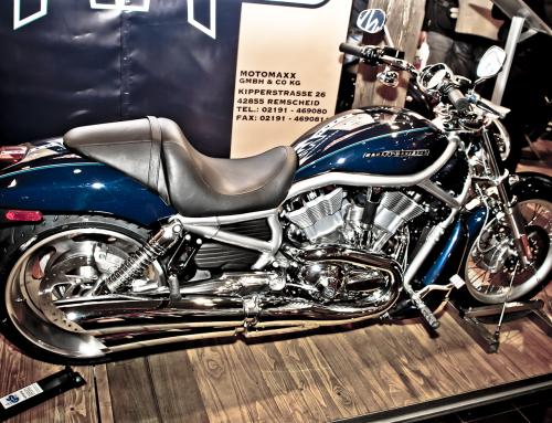 Motorräder in Dortmund