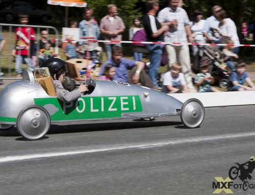 Seifenkistenrennen 2011 in Osnabrück