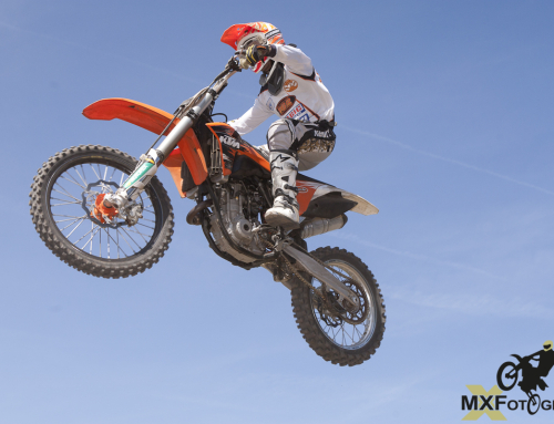 Training im MXPark 02.06.2011